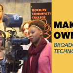 Make Your Own Path: Broadcast Media Technology